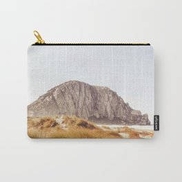 morro bay pillow Carry-All Pouch
