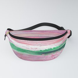 SPRING IS HERE Fanny Pack