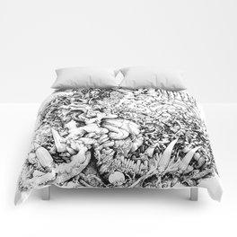 sploosh up Comforters