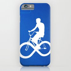 Endless Cycle Slim Case iPhone 6s