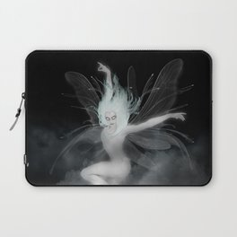 Air Witch - Elements Collection Art Print Laptop Sleeve