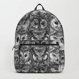 Owl Optics BW Backpack