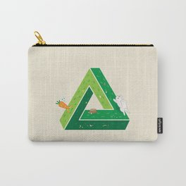 Chasing Carry-All Pouch