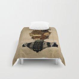 High-Class Victorian Cat Comforters