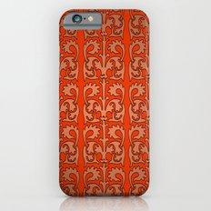 Plum Regalia iPhone 6s Slim Case