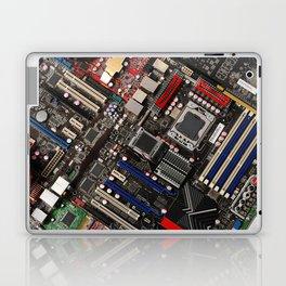 Computer motherboard Laptop & iPad Skin