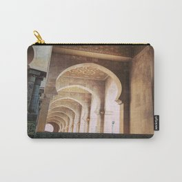 Corridors Carry-All Pouch