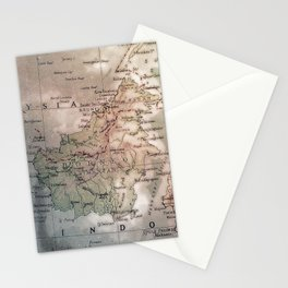 atlas - indo Stationery Cards