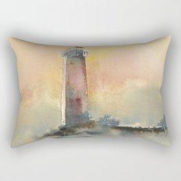Manistique Light Rectangular Pillow