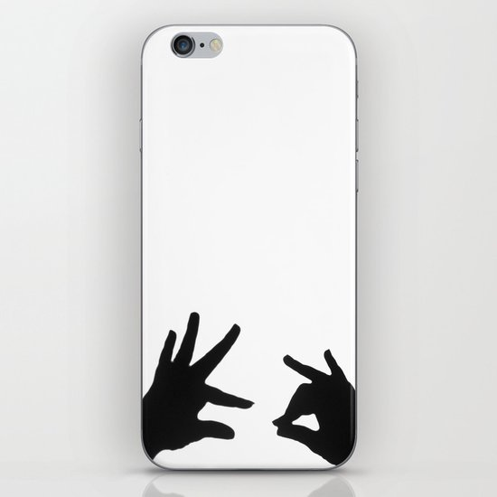 Did you hear the one about ... iPhone & iPod Skin