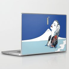 Onsen Laptop & iPad Skin