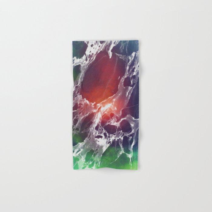 δ Skat I Hand & Bath Towel