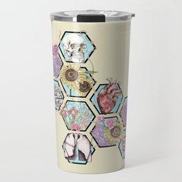 Garden of Health Travel Mug