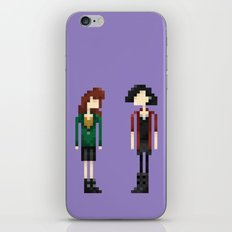 Freakin' Friends I iPhone & iPod Skin