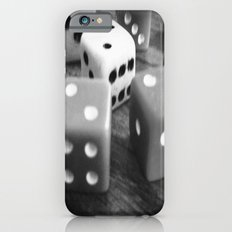It's a game of chance... iPhone 6s Slim Case