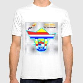 Helau from Mainz ... T-shirt