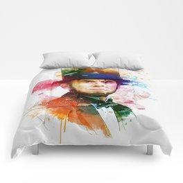 Digital Artwork 5 Comforters