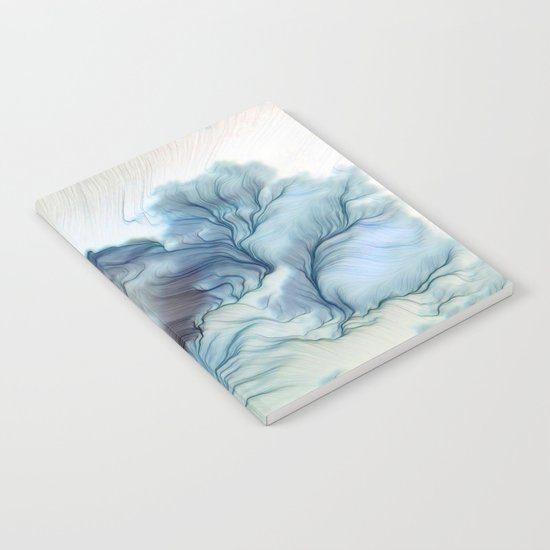 The Dreamer Notebook