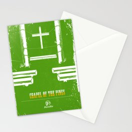Chapel Of The Pines - Home At Last Stationery Cards