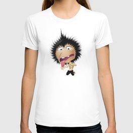 Mr. Zhong: Killing Me T-shirt