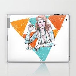 flapper Laptop & iPad Skin