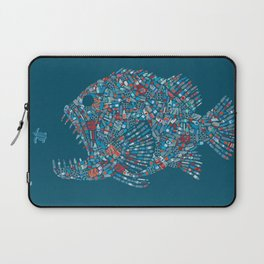 Killer Plastic Laptop Sleeve