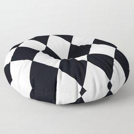 HARLEQUIN #1 Floor Pillow