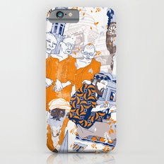 THE SACRED CITY Slim Case iPhone 6s