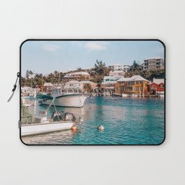 Flatts Village Bermuda Laptop Sleeve