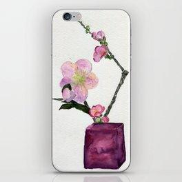 Springtime Presents iPhone Skin