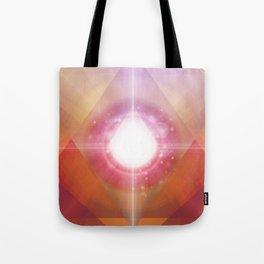PRYSMIC ORBS Tote Bag