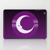 luna iPad Cases featuring Luna by tuditees