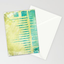 Abstract No. 216 Stationery Cards