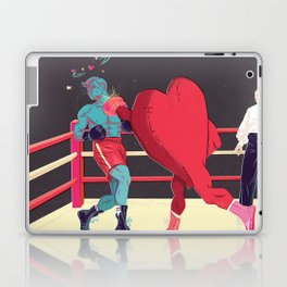 Punch Drunk Love Laptop & iPad Skin