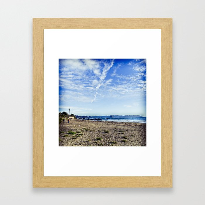 12x12 2 Framed Art Print