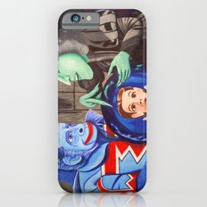 Wicked Witch Slim Case iPhone 6s