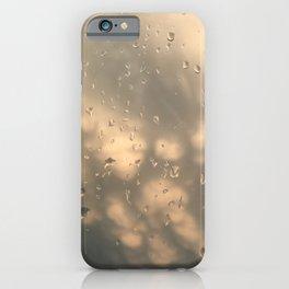 Stormy Clouds - Mammatus iPhone Case