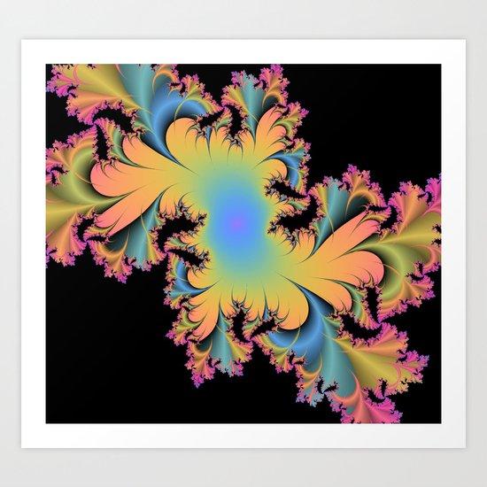 Seedling Art Print