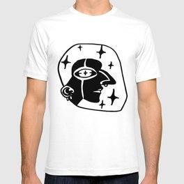 Fortune teller #2 T-shirt