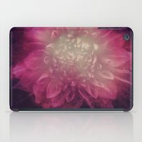 cosmic iPad Cases featuring Cosmic  by KunstFabrik_StaticMovement Manu Jobst