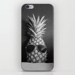 The ultimate pineapple iPhone Skin