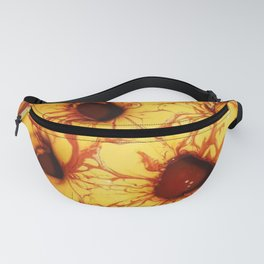 Infected Honeybees Fanny Pack