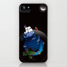 Big Beard iPhone Case