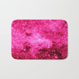 GALaxY Hot Pink Bath Mat