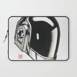 Daft Punk Guy-Manuel de Homem-Christo Laptop Sleeve