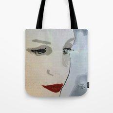 ME II Tote Bag