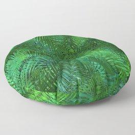 Botanica 02 Floor Pillow