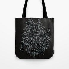2015 Constellation Tote Bag
