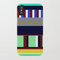 random iPhone & iPod Cases featuring Random by Miss L in Art