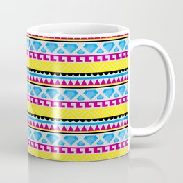 Aztec pattern Coffee Mug